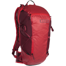 ION Rampart 16 Backpack blazing red